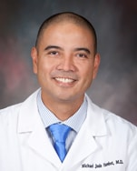 Michael Yambot, MD, Faculty Physician