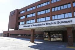 UAMS Northwest Family Medical Center 1125 North College Fayetteville, AR 72703 Phone: 479-521-8260