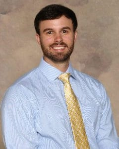 Kyle Hayes, MD