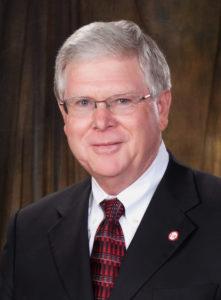 Vice President Mark J. Cochran