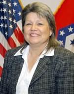 Director Cheryl P. May