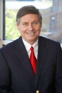 Chancellor Larry D. Davis