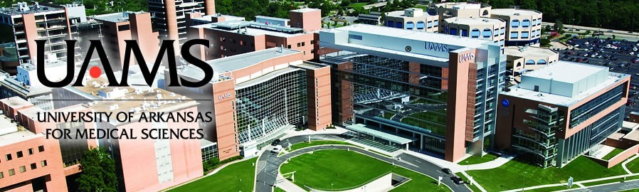 U Of Arkansas >> University Of Arkansas For Medical Sciences University Of