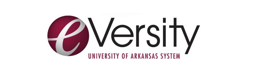 eVersity logo